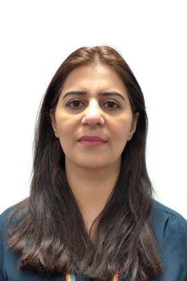 Fouzia Khan